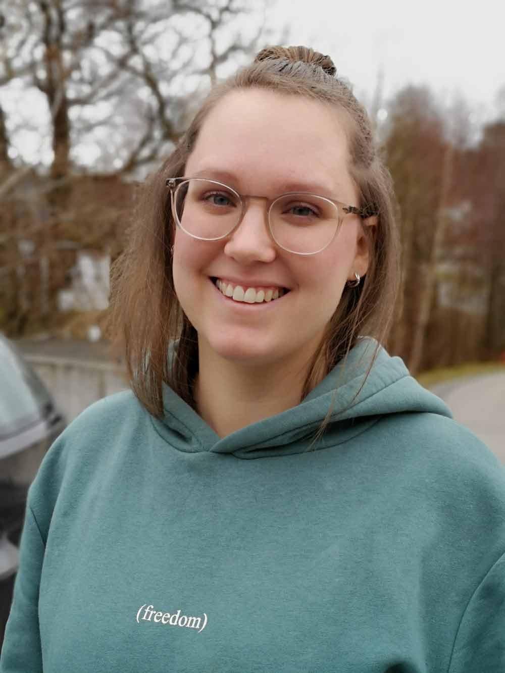Helene M. Gundersen