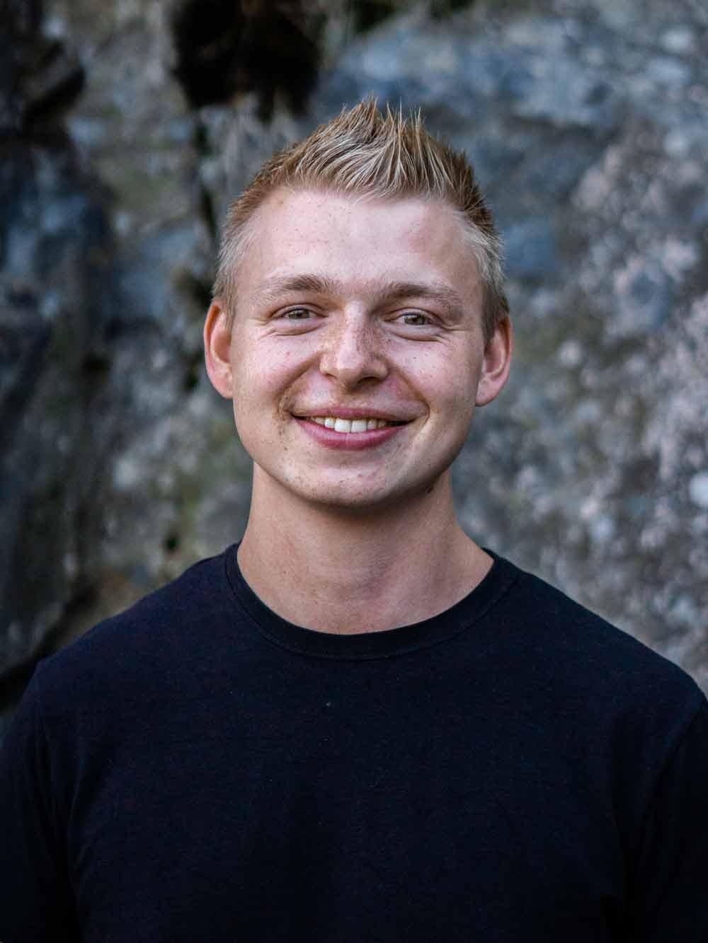 Jens Kristian Wikstøl
