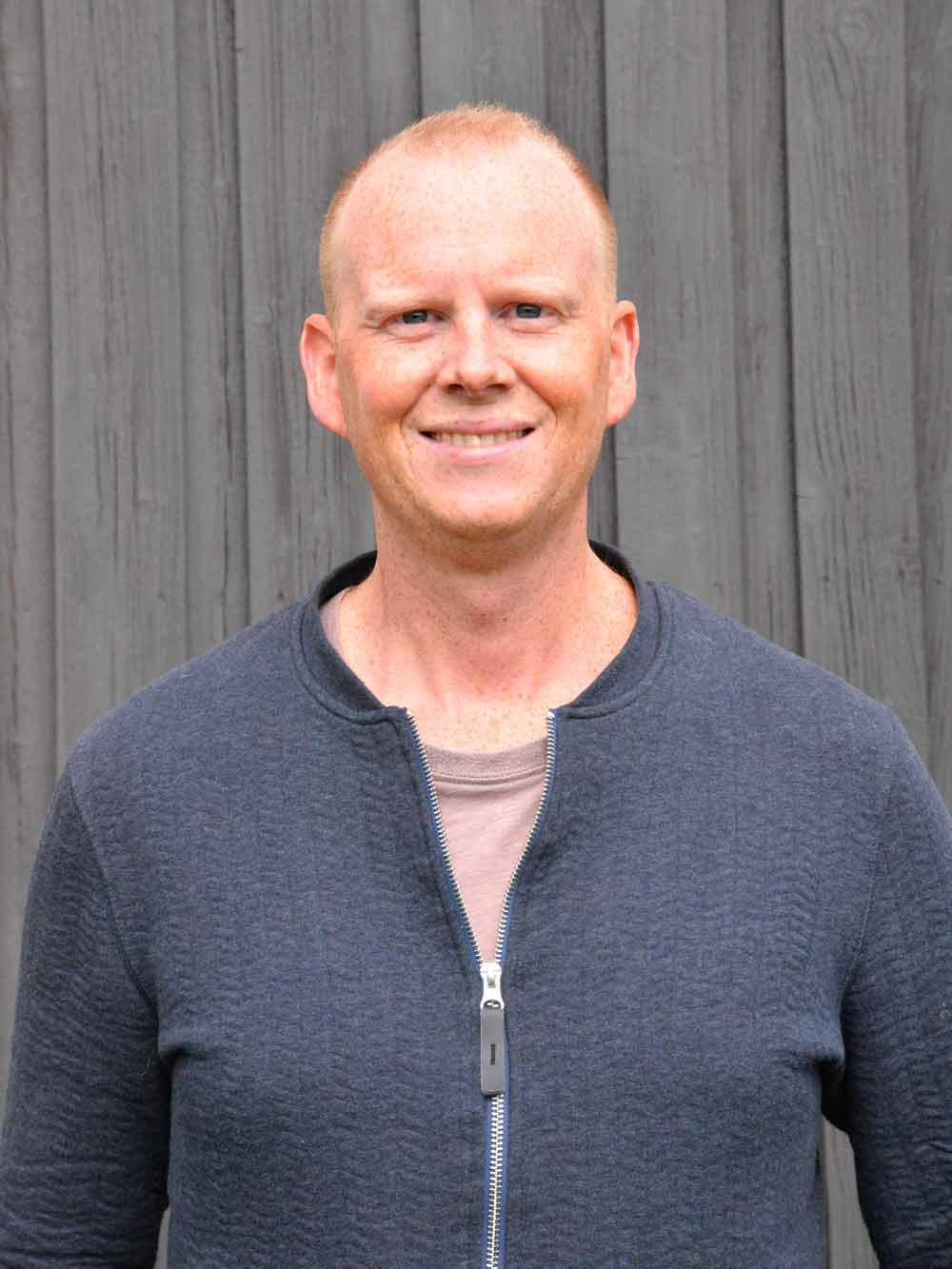 Svein Aksel G. Nakkestad